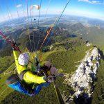 Tandemfliegen-Chiemgau-Freizeit-Bayern-Paragliding-Gleitschirm-Tandemflug-Erlebnis-Geschenk