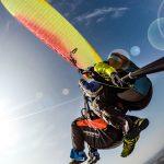 Flüge & Preise Action_Paragliding_Chiemgau_Kampenwand