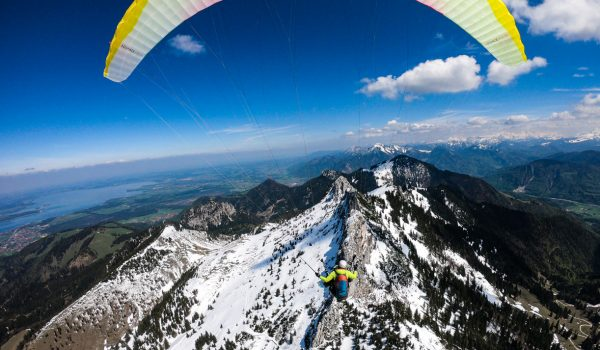 Paragliding_Action_Plus_Flycam_Chiemgau_Kampenwand