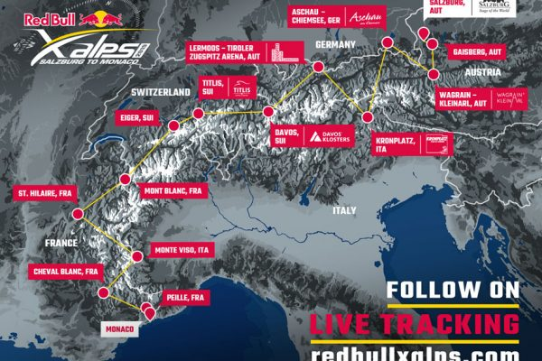 Red_Bull_X-Alps_2019_route_map